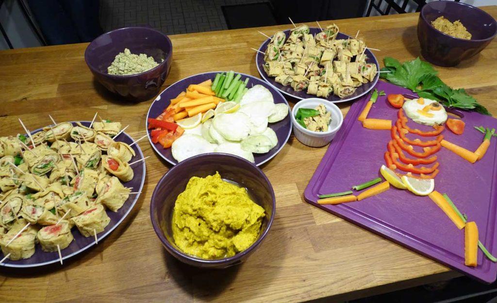 Atelier culinaire 42 délices