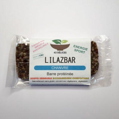 Lilazbar