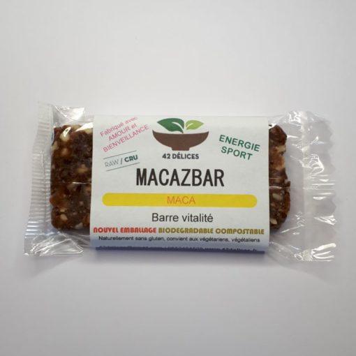 Macazbar